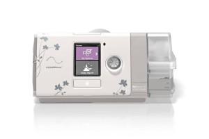 瑞思迈S10呼吸机AirSense™ 10 AutoSet™ for Her Plus单水平全自动 女士款