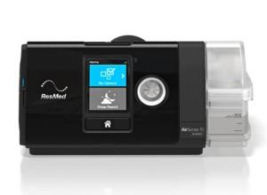 瑞思迈S10呼吸机AirSense™ 10 AutoSet™ Plus单水平全自动