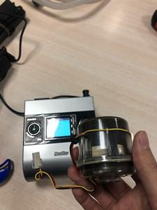 CPAP呼吸机使用过程中的调整事项