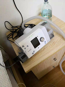 瑞思迈S10呼吸机使用时,哪些地方需要注意呢?