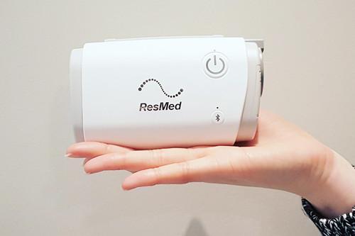 瑞思迈AirMini口袋便携式呼吸机